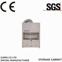 Wholesale Lab / Medical Class II Biological Safety Cabinet With 4 Feet from china suppliers
