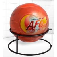 Wholesale Light Weight Fire Extinguisher Ball 1.3kg Easy Operate With Logo Printing from china suppliers
