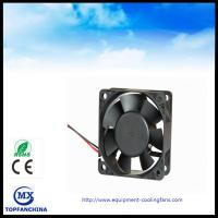 Wholesale Air Purifier Equipment Cooling Fans DC 60mm With Reversible & PWM Function from china suppliers