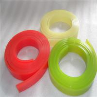 Wholesale 4 Meter Length Pu Squeegees In Roll For Ceramic Ink Printing Machinery from china suppliers