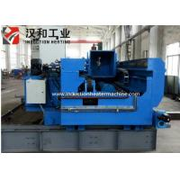 Wholesale High Precision Induction Pipe Bending Machine For Large Size Steel Tubing from china suppliers