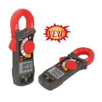 Wholesale 200mA - 600A AC Electrical Clamp Meter 1999 max display Portable from china suppliers