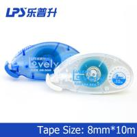 Wholesale School Student Portable Permanent Glue Tape Environmental Friendly Japan Import from china suppliers