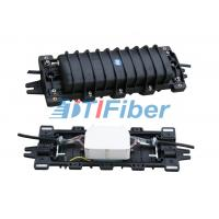 Wholesale 288 Core In – line Fiber Optic Splice Closure with MPP Plastic Housing from china suppliers