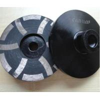 Wholesale Resin Filled Cup Wheel from china suppliers