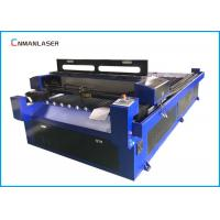 Buy cheap Acrylic Die Board Metal 1325 150w CO2 Laser Cutting Machine With CE FDA Certification from wholesalers