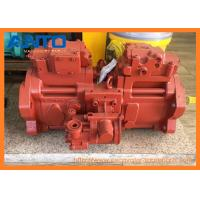 Wholesale Hyundai Excavator Main Pump R220LC-7 Hydraulic Pump K3V112DT-1CER-9C72-1CL 31N6-10051 from china suppliers
