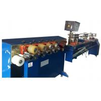Wholesale 50/80mm Aluminum venetian blind fully-automatic forming and punching  machine (Hydraulic) from china suppliers