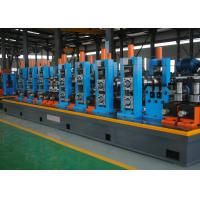 Wholesale High Frequency Welding ERW Pipe Making Machine 380V 440V 50HZ from china suppliers