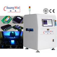 Wholesale Multiple-Function PCB Inspection System AOI Machine for BGA Inspection from china suppliers