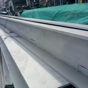 Wholesale Grade 201 304 Stainless Steel H Beam / Laser Fused Stainless Steel Beam / H Beam from china suppliers