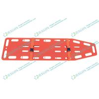 Wholesale Plastic Patient Transfer ambulance spine board stretcher for children ems from china suppliers