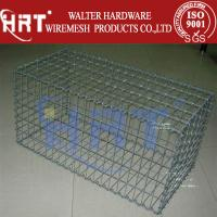 Wholesale Welded gabion mesh from china suppliers