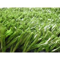 Wholesale 50mm PE Fibrillated Yarn Playground Artificial Grass For Football Field from china suppliers