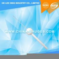 Wholesale 2,5mm Test Rod ,Test Probe C of IEC61032 from china suppliers