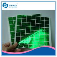 Wholesale Security Eye-catching Custom Hologram Stickers Anti-counterfeiting For Office Equipment from china suppliers