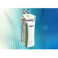 Wholesale Coolsculping Cryolipolysis Slimming Machine RF Cavitation For Body Shaping from china suppliers