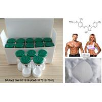 Wholesale Fat burning 99% Assay Cardarine Endurobol GW -501516 for Athlete Endurance Recovery from china suppliers