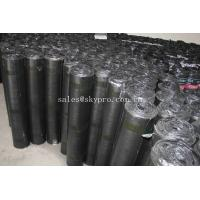 Wholesale Fiberglass based SBS Modified Bitumen Waterproofing Membrane / Rubber Sheet Roll from china suppliers