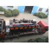 Buy cheap Heavy Duty Hydraulic Metal Shear 900 - 1000 Blade Length 4.5 time / min from wholesalers