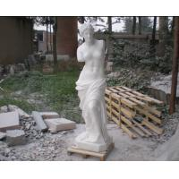 Wholesale Stone statue of venus ornaments from china suppliers