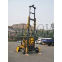 Wholesale Drilling Capacity 600m Max Torque 3.5knm Core Drilling Tools Higher Rotational Speed from china suppliers