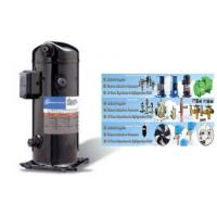 Wholesale Electric Refrigeration air conditioner Compressor Copeland Scroll ZB Series from china suppliers