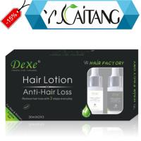 China Long period loss hair treatment 100% 30ml x6 Anti hair loss lotion both for men and women on sale