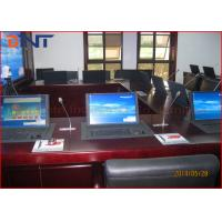 Wholesale The Ministry Of National Defense Project , Flip Up Type Computer Monitor Electric Rotating Lift from china suppliers