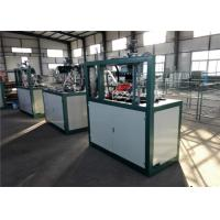 Wholesale Manual Operation Plastic Disposable Cup Making Machine Various Size from china suppliers