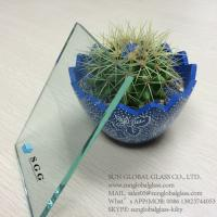 Wholesale High quality 4mm thick clear float class with CCC ISO CE from china suppliers