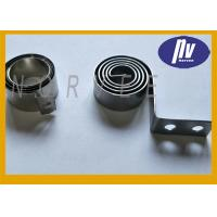 Variable Force Stainless Steel 301 Flat Spring Clip For Tobacco Pusher Springs