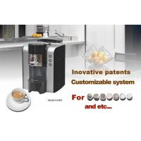 Wholesale Hotel / Home/ Office 19 Bar Pump Caffitaly Capsule Machine With Drawer from china suppliers