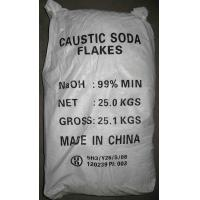 China Caustic Soda Flake 98% Naoh Caustic Soda on sale