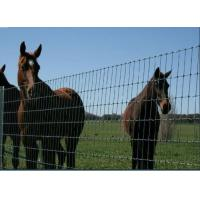 Wholesale 150mm Hole Farm Field Fence / Farm fence is used for Horse , Cow , Cattle from china suppliers