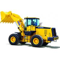 Wholesale LW400K Wheel Loader Earthmoving Machinery from china suppliers