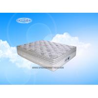 Wholesale Euro Top Design Pocket Spring Compressed Memory Foam Mattress Non-toxic and Tasteless from china suppliers