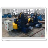 Wholesale Motorized Movable Pipe Welding Machine 80ton For Self Aligned from china suppliers