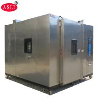 Buy cheap High Temperature Aging Test Room from wholesalers