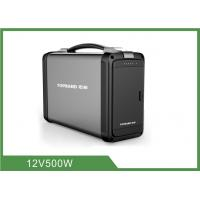Wholesale 500W Portable Power Station , Lithium Battery , Inverter , BMS All in One from china suppliers