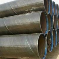 Wholesale SSAW Carbon Steel Pipe API 5L Gr.A Gr. B X42 X46 ASTM A53 BS1387 DIN 2440 from china suppliers