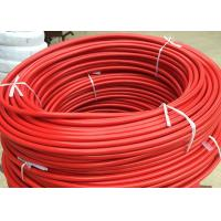 Wholesale Oil Resistance Nylon High Pressure Test Hose with M10*1.5 / M12*1.5 Connector Fittings from china suppliers