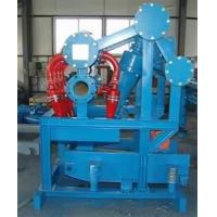 Wholesale Low niose Solid control drilling mud cleaner desilter for construction, chemical, food from china suppliers