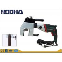 Wholesale Adjustable Speed Pipe Chamfering Machine 42-76MM Working Range from china suppliers