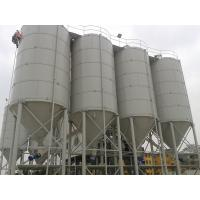 China New type assemble cement silos for concrete batching machine on sale