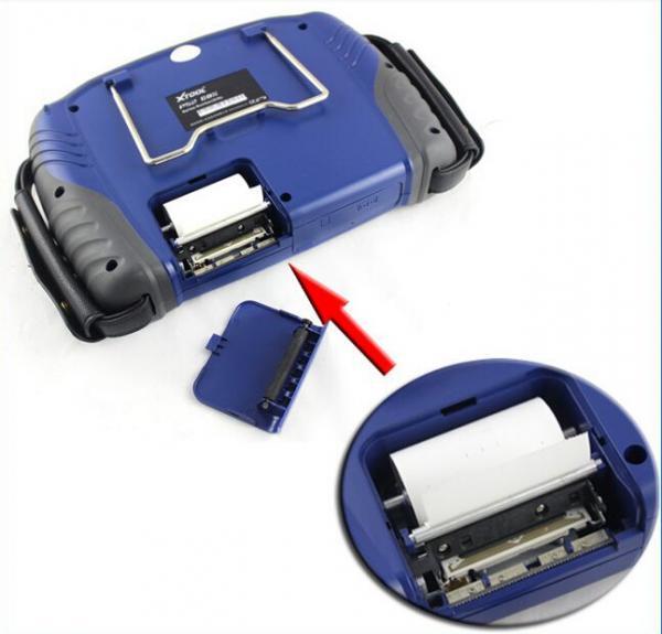 XTOOL PS2 GDS Gasoline Bluetooth Display-3