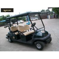 Wholesale Electric Club Car 4 Seater Golf Cart from china suppliers