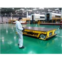 Wholesale Heavy Duty Industrial Mecanum Wheels Forklift High Capacity 10T Electric Forklift from china suppliers