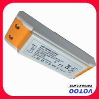 Wholesale 36W 12V CE IP23 Constant Voltage LED Driver Efficiency Strip Light Transformer from china suppliers