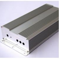 Wholesale Customerized Aluminum Extrusion Profiles , Reliable Aluminum Enclosure from china suppliers